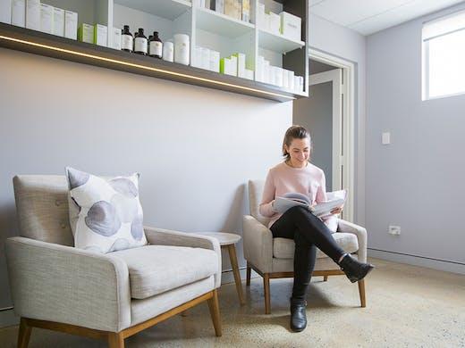 Lauren Wood Skin Clinic, Karrinyup, Perth Beauty, Perth's Best Beauticians, Beautician Perth