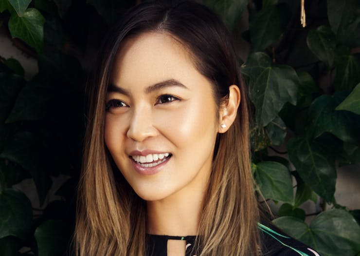 Two Minutes With Perth's Skin Whisperer, Kim Tran