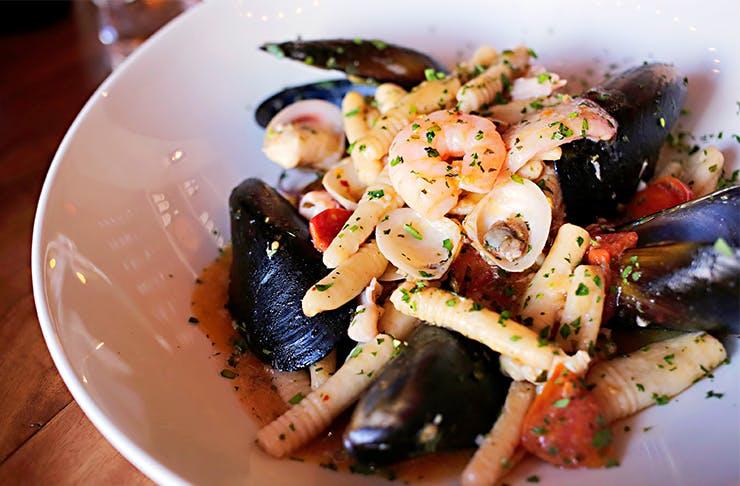 The Fremantle Restaurants You Should Have Eaten At