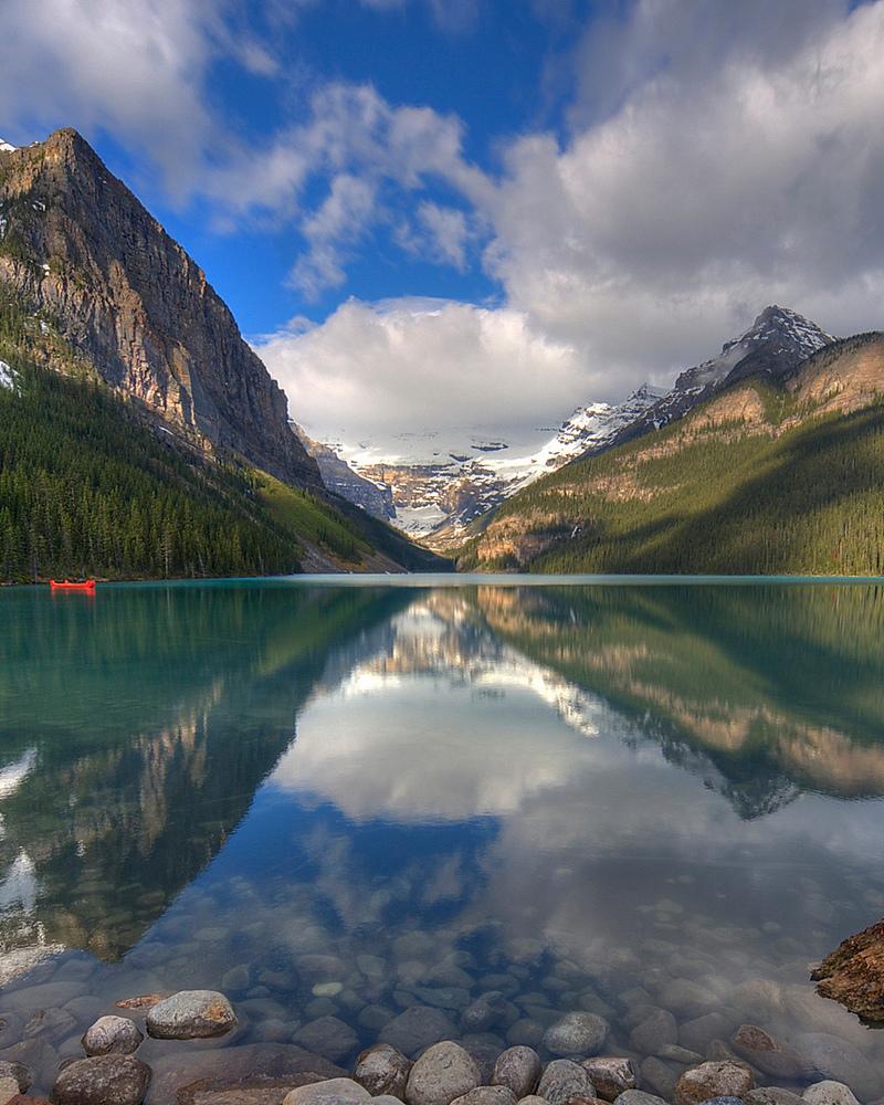 Banff Hikes