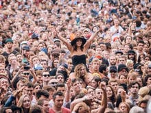 Your Guide To Laneway 2016