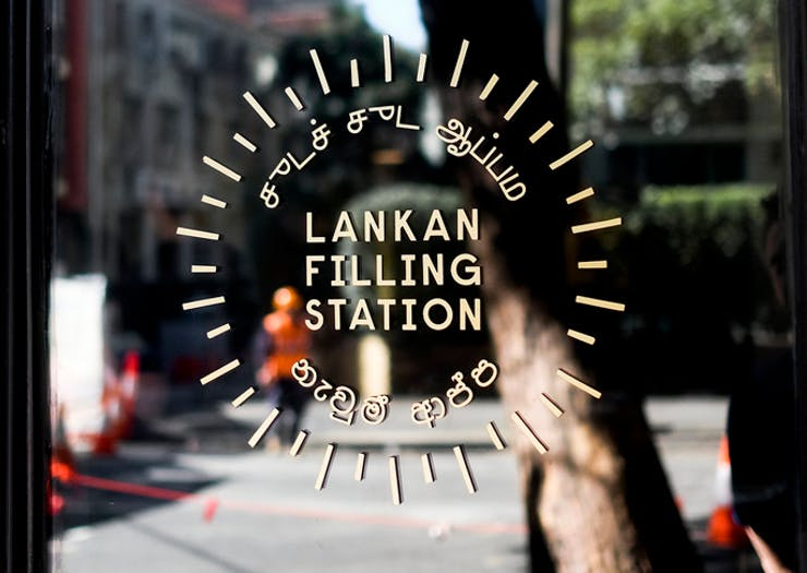 Lankan Filling Station | The Urban List