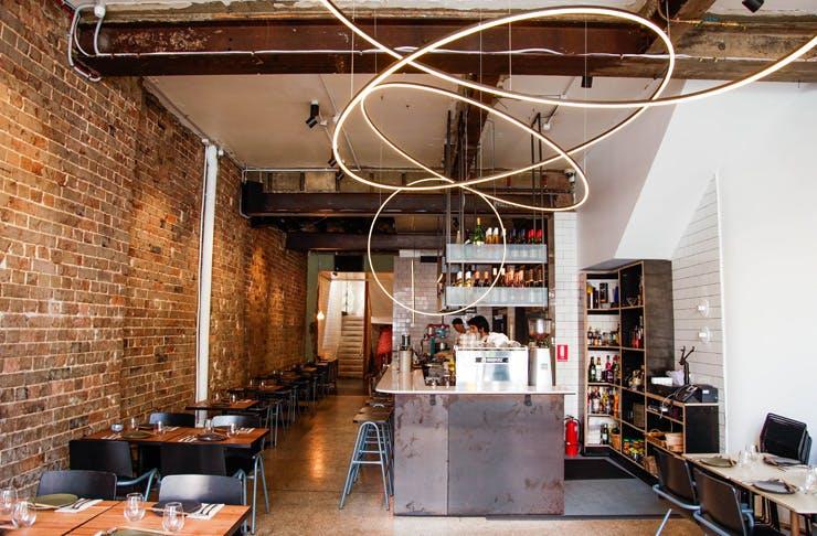 lazy suzie bar in Sydney