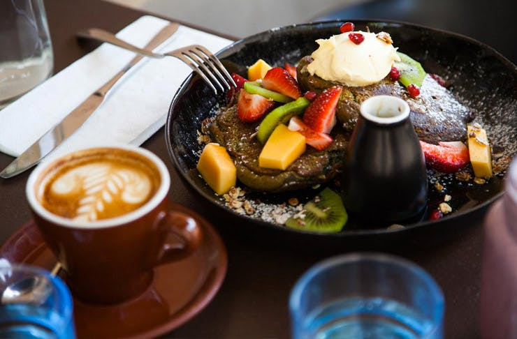Surry Hills Cafe