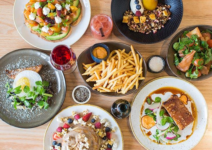 Best Sydney restaurant