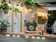 Bowl And Arrow Co-Founder Leisha Rae On Building A Healthy Fast-Food Empire