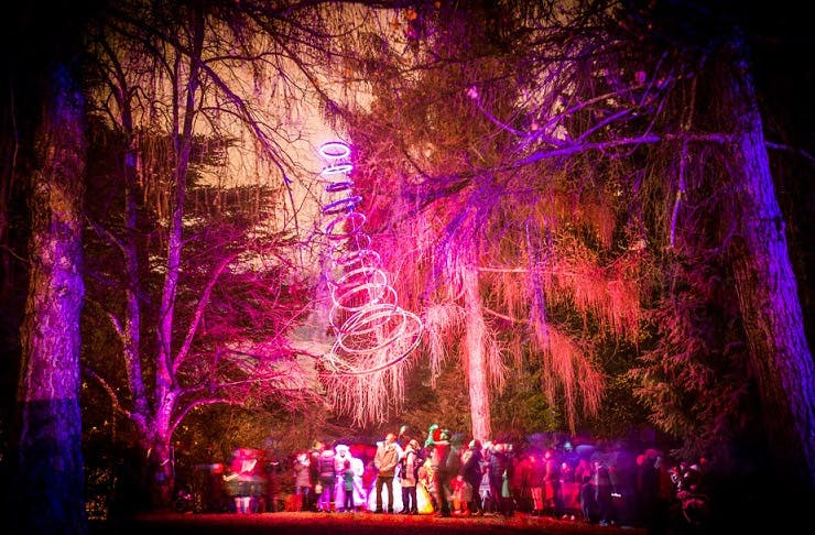 The Epic Light Festival You Don't Want To Miss