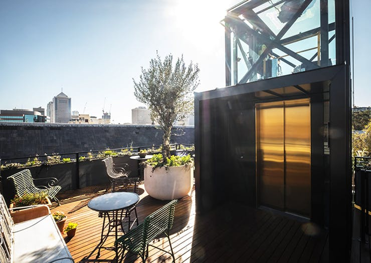 Book Your Next Surry Hills Stay In This Former Convent Turned Design Hotel