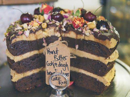 Little Bird Cafe Northbridge Perth Healthy
