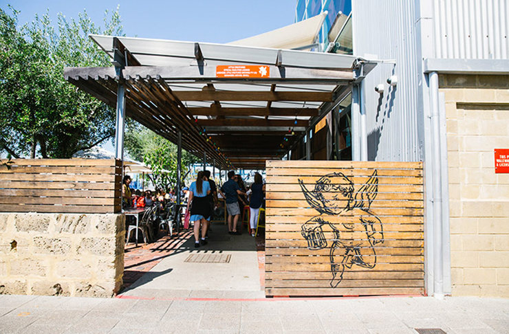 Fremantle's Best Bars Little Creatures