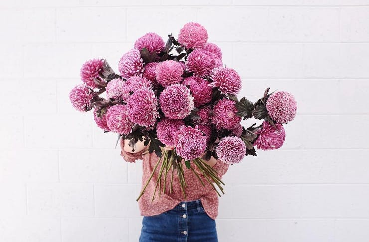 Perths Most Stylish Flower Delivery Services Perth The Urban List