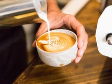 Get Caffeinated, This Perth Cafe Is Doing $2.50 Coffee All Week