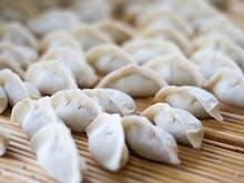 Score Free Dumplings At This Brand New Asian Grocer When It Swings Its Doors Open Tomorrow