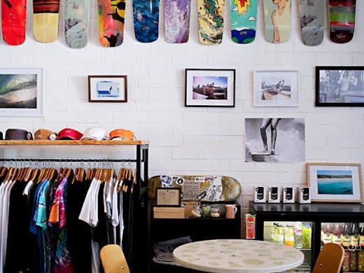 Livid Skateboards Perth