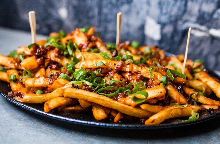 best loaded fries on the gold coast
