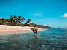 You Can Now Fly Perth To Lombok Return From $195