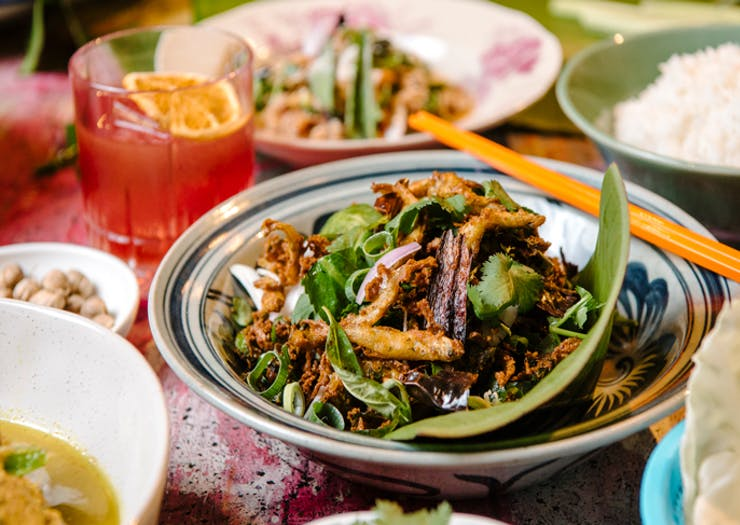 The Verdict | Long Chim Is The Spicy Flavour Journey Your Soul Is Seeking
