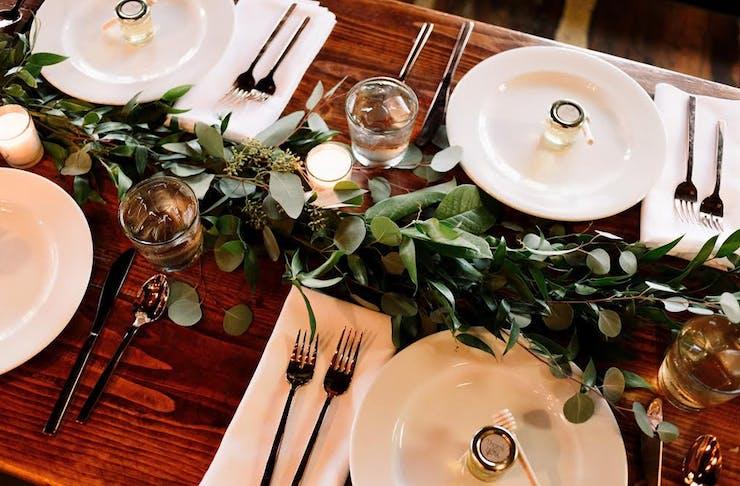 long table dinner broadbeach