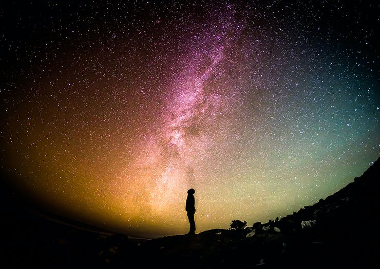 Your Financial Future Could Be Written In The Stars
