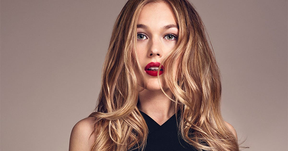 Melbourne Salons For Hair Contouring