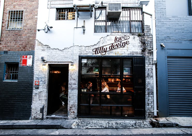 11 Of Sydney's Absolute Best Wine Bars | The 2019 Edit