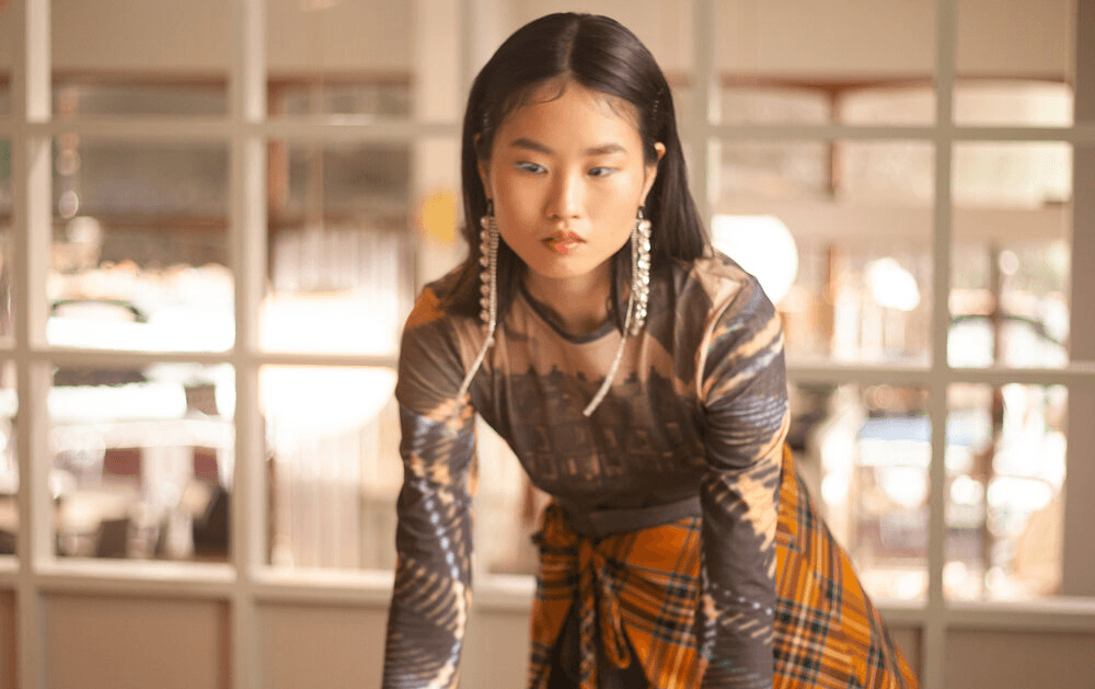 sustainable fashion melbourne