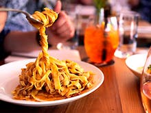 15 Of Perth's Best Italian Restaurants
