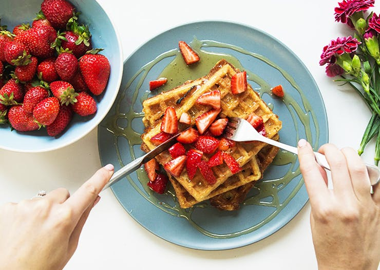 We Rank Our Favourite Brunch Foods