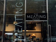 The Meating House