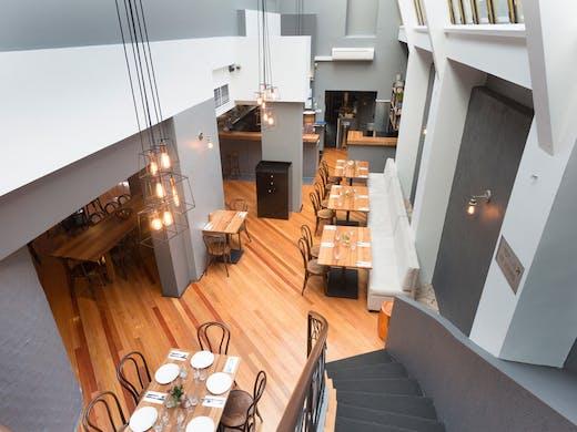The Metropolitan Hotel Melbourne