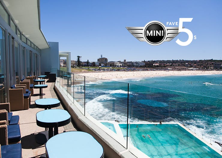 best long lunches in sydney