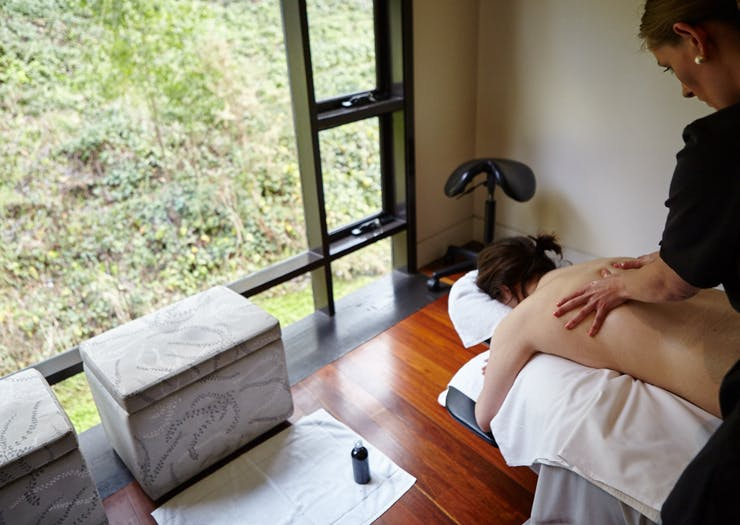 best spas in victoria
