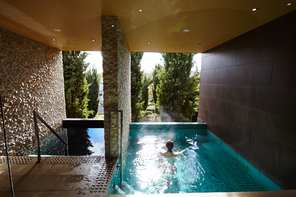 The Lake House Spa in Daylesford, one of the best day spa Melbourne has to offer.