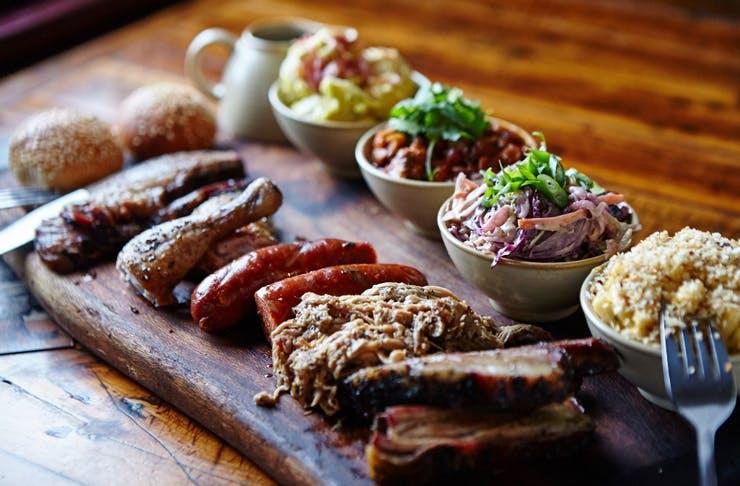 Melbourne's Best Southern Soul Food Restaurants