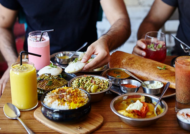 7 Reasons You Need To Try Indian Street Food