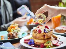 11 Brunch Spots Totally Worth The Wait