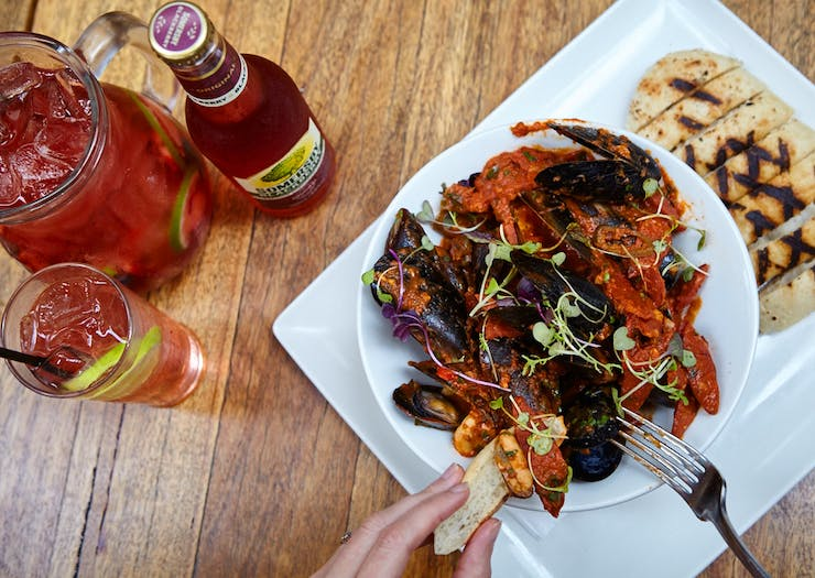 Win The Ultimate Summer Sharing Feast For Ten Worth $1,000