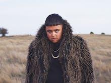 Rising Artist Mojo Juju Talks Touring, Race And Mental Health Awareness