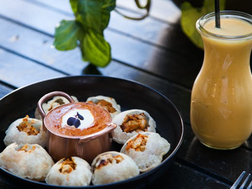 Sydney's best Indian, Masala Theory