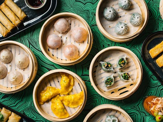 Where To Have The Best Yum Cha in Auckland