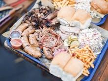 Barbecue Mafia Smoked Meat Co.