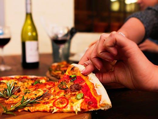 Magna Pizza, Mount Hawthorn