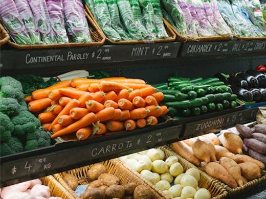 grocer in sydney
