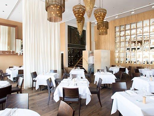 Sydney's best waterfront restaurant