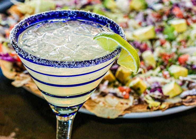 Pass The Tequila, Perth's First Ever Margarita Festival Is Landing This Summer