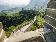20 Marathons Around The World That Are Worthy Of Your Bucket List