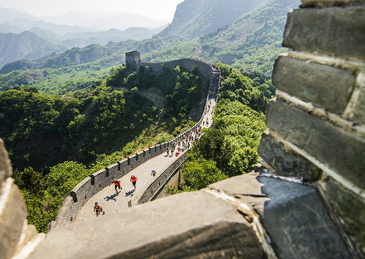 20 Marathons Around The World That Are Worthy Of Your Bucket List