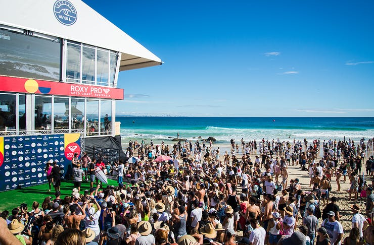 things to do on the gold coast this march
