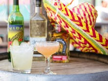 Snap Up Tickets To Perth's First Ever Margarita Festival
