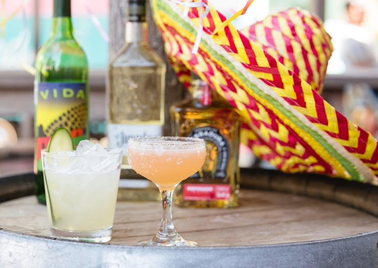 Come Thirsty, Perth's First Margarita Fest Kicks Off This Weekend